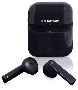 Blaupunkt True Wireless In-Ear-Kopfhörer - schwarz