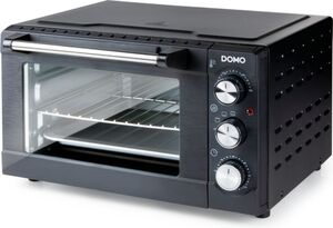 Domo DO806GO Backofen 20 l m. Timer