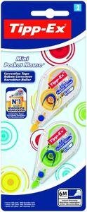 Tipp Ex Korrekturhelfer - Mini Pocket Mouse