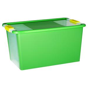 KIS Aufbewahrungsbox Bi Box M grün