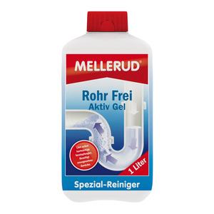 """Mellerud Rohr-Frei-Aktivgel """"Spezialreiniger"""" 1.000 ml"""