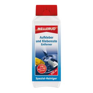 Mellerud Aufkleber- und Kleberesteentferner 250 ml