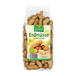GUT BIO     Bio-Erdnüsse