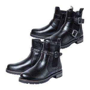 WALKX     Biker Boots