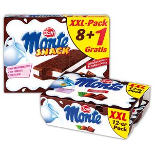 Zott Monte Snack / Dessert