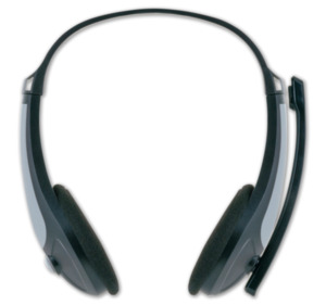 SCHWAIGER PC-Headset