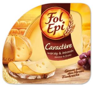 FOL EPI Käsescheiben Caractère