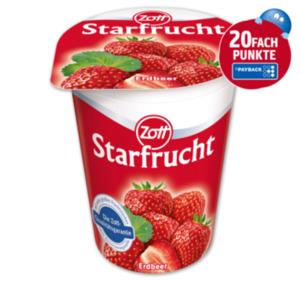 ZOTT Starfrucht Joghurt