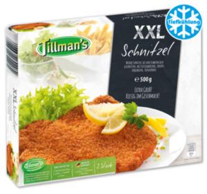 TILLMAN'S XXL-Schnitzel