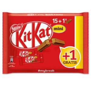 NESTLÉ Kitkat Minis