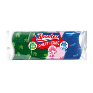 Spontex Sweet Home