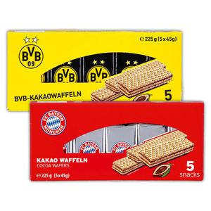 FCB / BVB Fan-Mix
