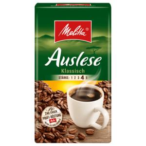 Melitta Auslese Kaffee