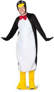 Kostüm - Pinguin - für Erwachsene - verschiedene Größen