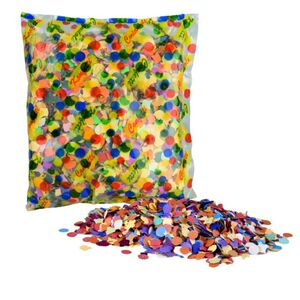 Konfetti  - aus Papier - 100 g