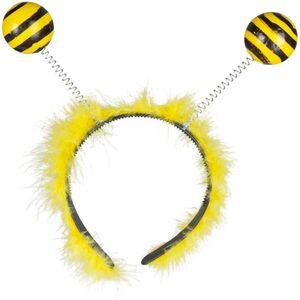 Haarreif - Biene - für Erwachsene