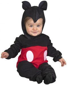 Kostüm - Mäuschen - für Kinder - 2-teilig - verschiedene Größe