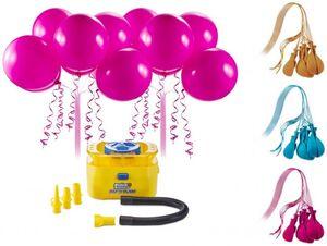 Bunch O Balloons - Party Luftballons - Starter-Set  - Pumpe und 16 Ballons