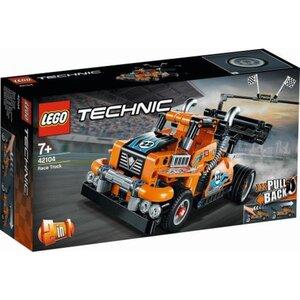 LEGO Technic 42104 Renn-Truck