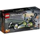 Bild 1 von LEGO Technic 42103 Dragster Rennauto