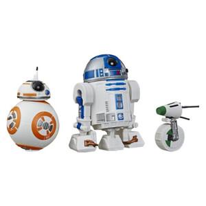 Star Wars Episode 9 Droide 3er-Pack