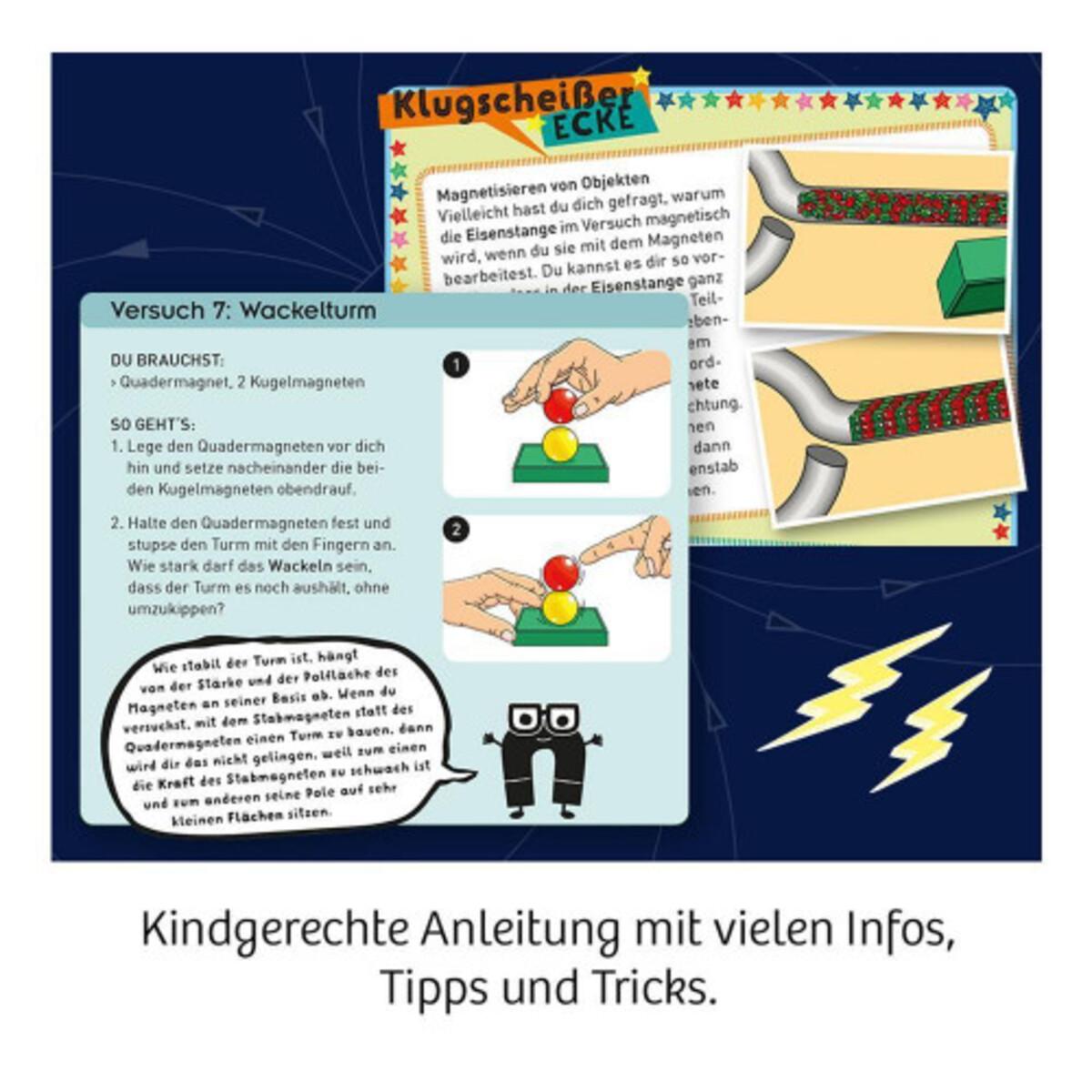 Bild 4 von KOSMOS Magie der Magnete