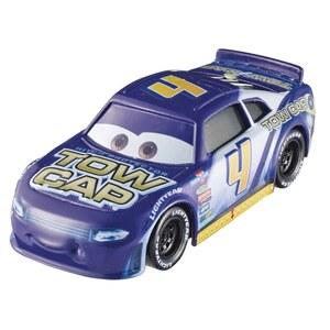 Disney Cars 3 - Die-Cast Fahrzeug, Jack DePost