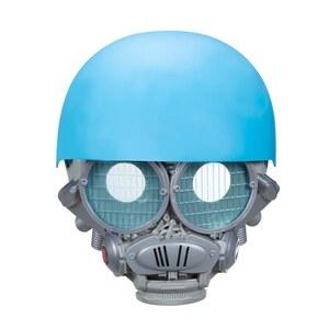 Transformers - Stimmenverzerrer Maske, Sqweeks