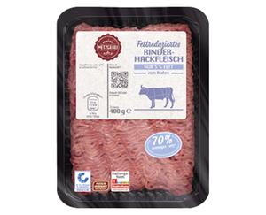 MEINE METZGEREI Rinder-Hackfleisch, 5% Fett