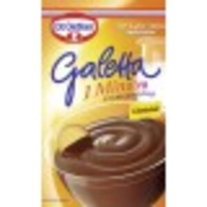 Dr.Oetker Galetta 1 Minuten Cremepudding Schokolade 99 g