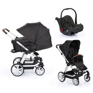 ABC Design Travelsystem Turbo 4 All in One Piano