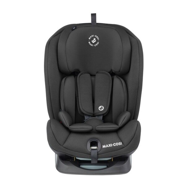Maxi-Cosi Kindersitz Titan Basic Black