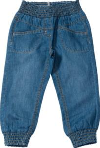 ALANA Kinder Hose, Gr. 104, in Bio-Baumwolle, blau