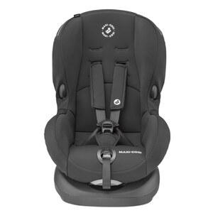 Maxi-Cosi Kindersitz Priori SPS+ Basic Black inkl. Sonnenblende