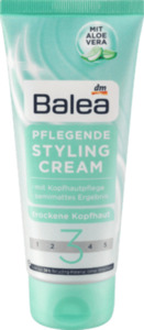Balea Styling Cream Aloe Vera