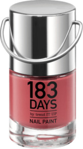 183 DAYS by trend IT UP Nagellack Nail Paint 090