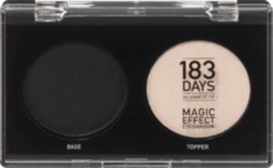 183 DAYS by trend IT UP Lidschatten Magic Effect Eyeshadow 020