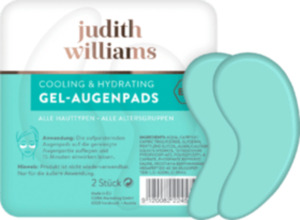 Judith Williams Augenpads EGF Tech Science kühlend & feuchtigkeitsspendend