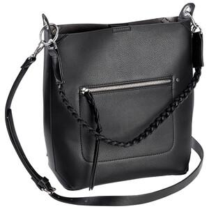 Damen Tasche im Leder-Optik