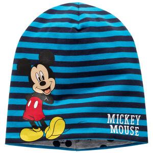 Micky Maus Beanie zum Wenden