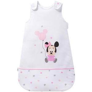 Minnie Maus Schlafsack mit Druckknöpfen