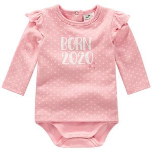 Newborn Bodykleid mit Print