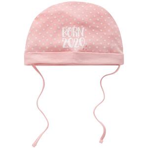 Newborn Mütze mit Message-Print