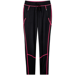Mädchen Sport-Hose mit Zippertaschen