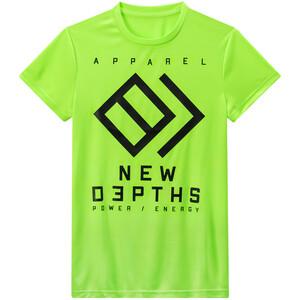 Jungen Sport-T-Shirt mit Print