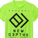 Bild 2 von Jungen Sport-T-Shirt mit Print