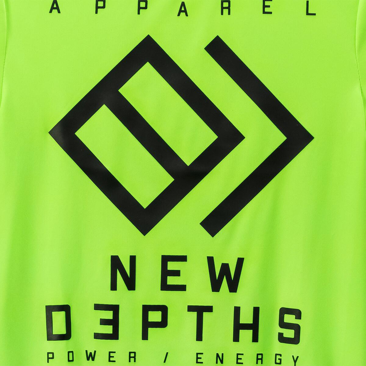 Bild 3 von Jungen Sport-T-Shirt mit Print