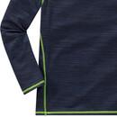 Bild 3 von Jungen Sport-Shirt mit Troyerkragen