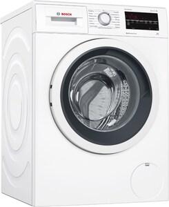 WAT28411 Stand-Waschmaschine-Frontlader weiß / A+++