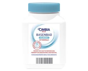 OMBIA MED Basenbad